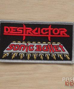 Destructor Patch