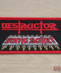 Destructor Patch