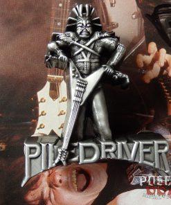 Piledriver 3D Pin