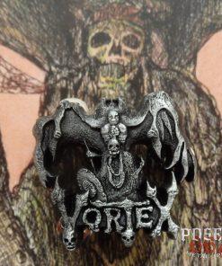 Vortex 3D Pin - Metal Bats