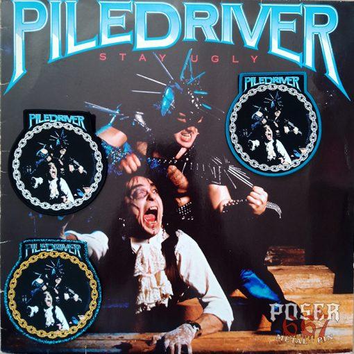 Piledriver Patch